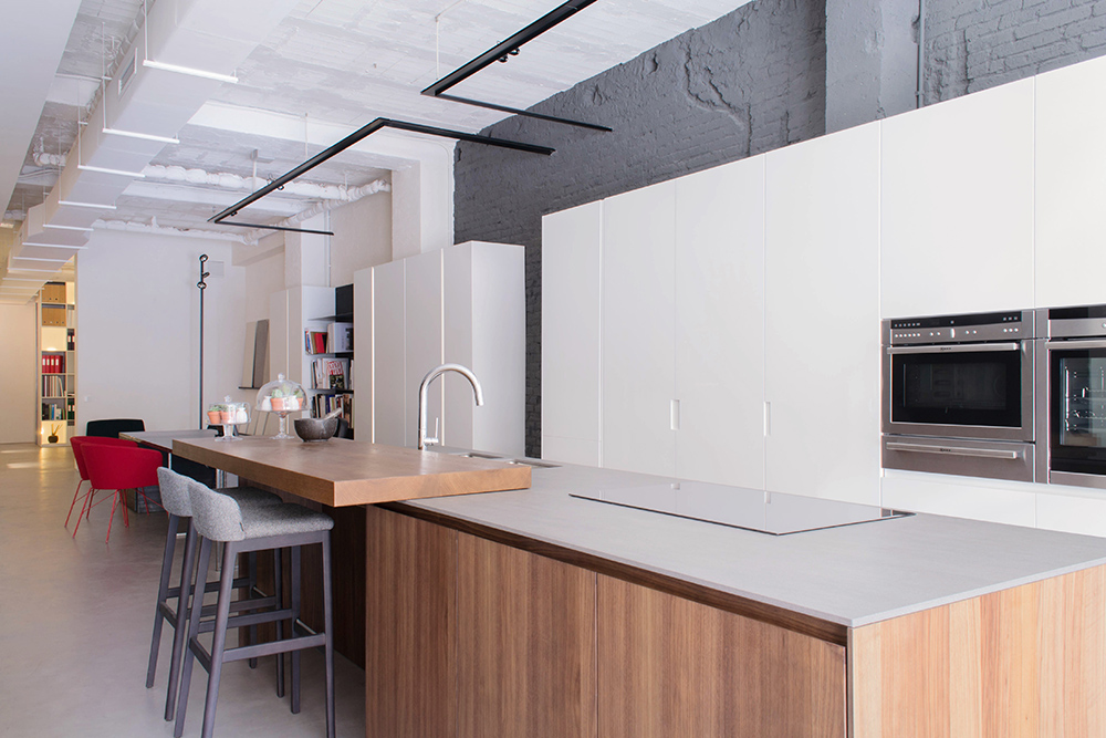 Kitchens | Alex Giró