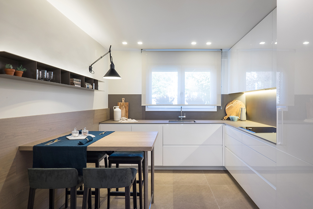 Kitchen in Sant Just Desvern | Alex Giró